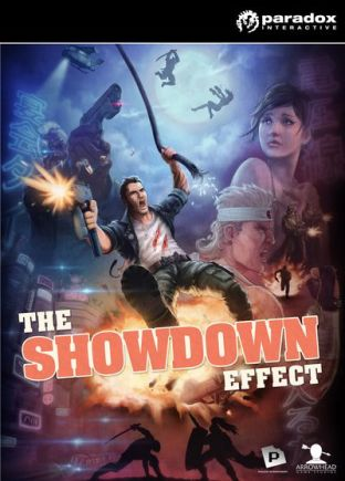 The Showdown Effect - wersja cyfrowa