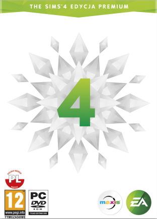 The Sims 4 Premium Edition