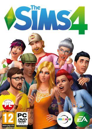 The Sims 4 - Edycja Specjalna - wersja cyfrowa
