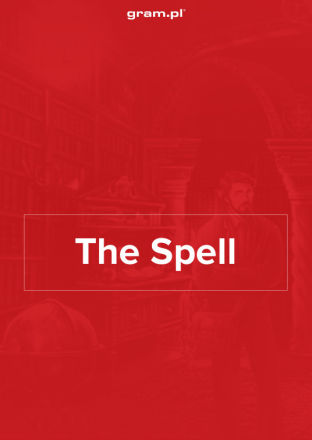 The Spell - wersja cyfrowa