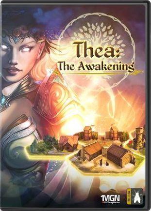 Thea: The Awakening - wersja cyfrowa