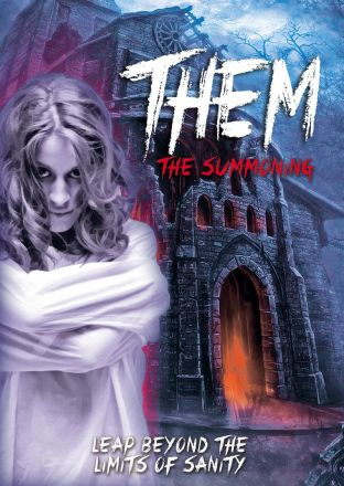 Them - The Summoning - wersja cyfrowa
