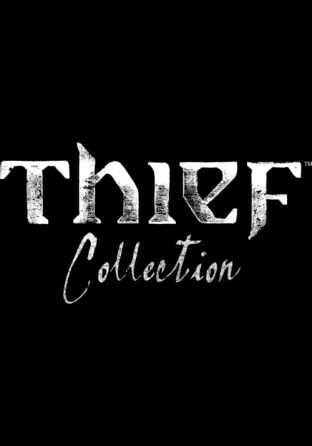 Thief Collection - wersja cyfrowa