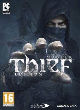 Thief Master Thief Edition - wersja cyfrowa