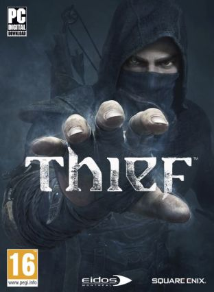Thief: Bank Heist - DLC