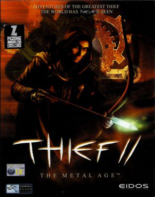 Thief II: The Metal Age - wersja cyfrowa