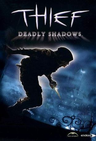 Thief III: Deadly Shadows - wersja cyfrowa