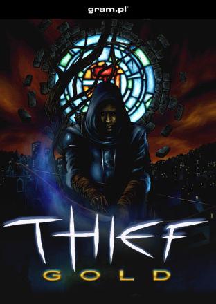 Thief Gold - wersja cyfrowa