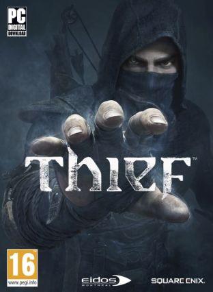 Thief: The Forsaken - Challenge Map - DLC