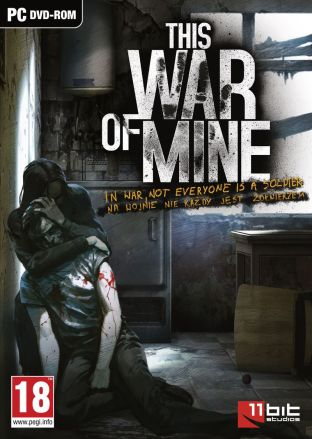This War of Mine - wersja cyfrowa
