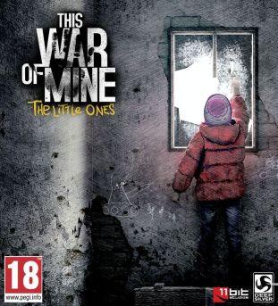 This War Of Mine: The Little Ones - wersja cyfrowa