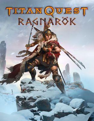 Titan Quest: Ragnarök - DLC - wersja cyfrowa