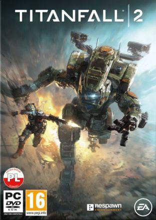 Titanfall 2 - wersja cyfrowa