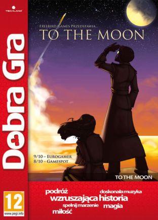 To the Moon - wersja cyfrowa