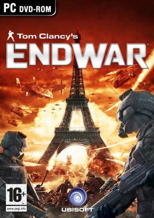 Tom Clancy's EndWar - wersja cyfrowa