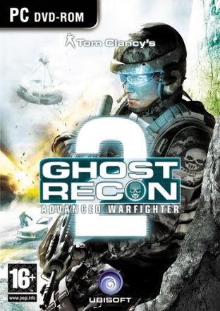 Ghost Recon: Advanced Warfighter 2 - wersja cyfrowa