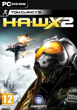 H.A.W.X. 2 - wersja cyfrowa