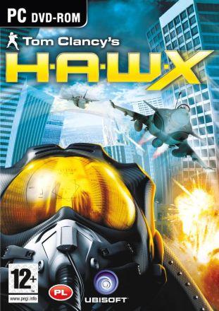 H.A.W.X. - wersja cyfrowa