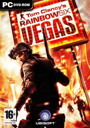Tom Clancy's Rainbow Six Vegas - wersja cyfrowa