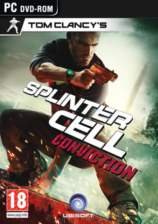 Tom Clancy's Splinter Cell Conviction Deluxe Edition - wersja cyfrowa