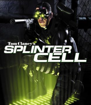 Tom Clancy's Splinter Cell - wersja cyfrowa