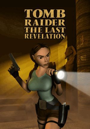 Tomb Raider 4: The Last Revelation - wersja cyfrowa