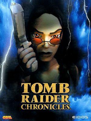 Tomb Raider 5: Chronicles - wersja cyfrowa