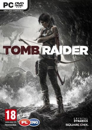 Tomb Raider: Caves and Cliffs Multiplayer Map Pack - DLC