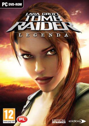 Tomb Raider: Legenda - wersja cyfrowa