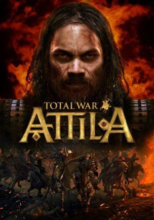 Total War: ATTILA - wersja cyfrowa