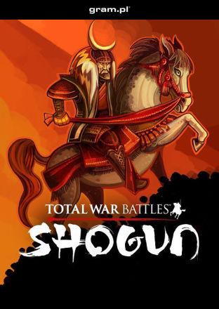 Total War Battles: SHOGUN - wersja cyfrowa