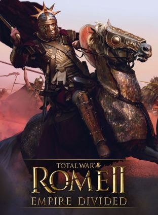 Total War: ROME II - Empire Divided - wersja cyfrowa