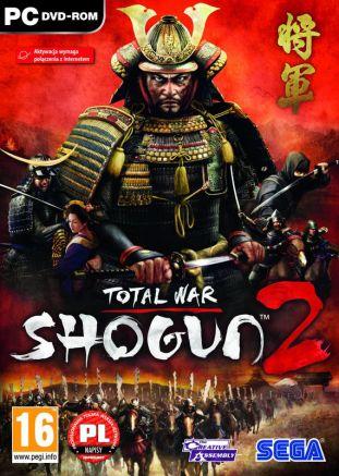 Total War: Shogun 2 - wersja cyfrowa