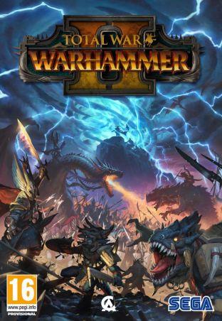 Total War: WARHAMMER II - wersja cyfrowa