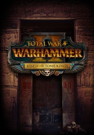 Total War: WARHAMMER II – Rise of the Tomb Kings DLC