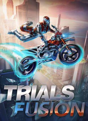 Trials Fusion - wersja cyfrowa
