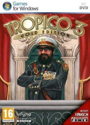 Tropico 3: Gold Edition - wersja cyfrowa