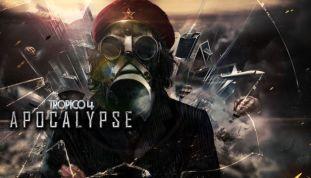 Tropico 4: Apocalypse DLC - wersja cyfrowa