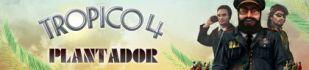 Tropico 4: Plantador DLC - wersja cyfrowa