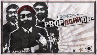 Tropico 4: Propaganda DLC - wersja cyfrowa