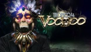 Tropico 4: Voodoo DLC - wersja cyfrowa