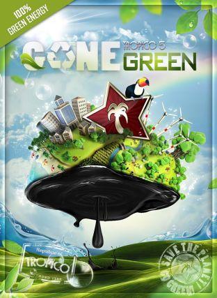Tropico 5: Gone Green - DLC
