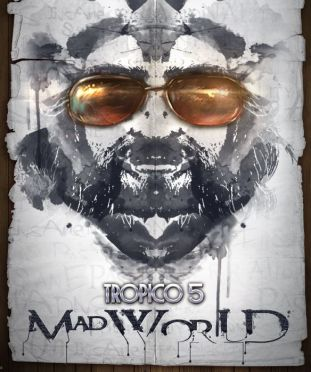 Tropico 5: Mad World DLC
