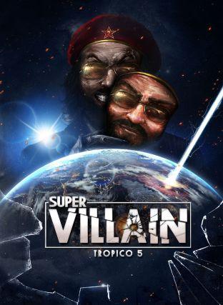 Tropico 5: Supervillian - DLC