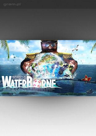 Tropico 5: Waterborne - DLC