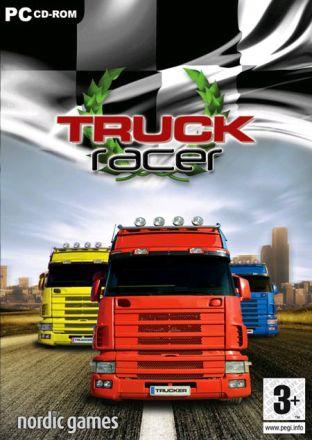 Truck Racer - wersja cyfrowa