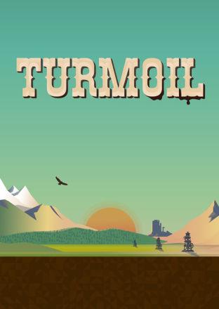 Turmoil (PC/MAC) - wersja cyfrowa
