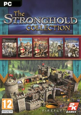 Stronghold Collection - wersja cyfrowa