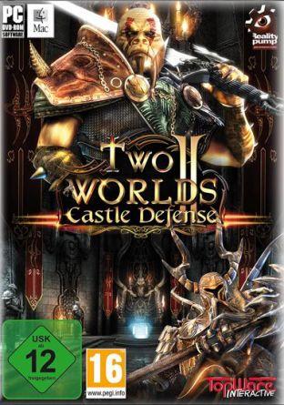 Two Worlds II - Castle Defense - wersja cyfrowa