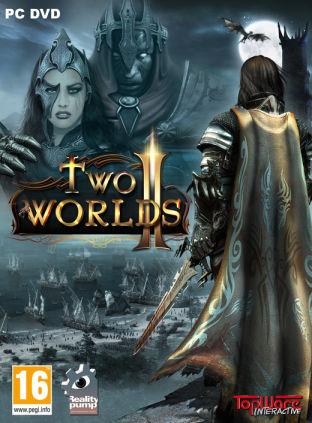 Two Worlds II - wersja cyfrowa